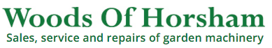 Woods of Horsham Logo
