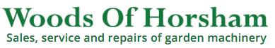Woods of Horsham Logo