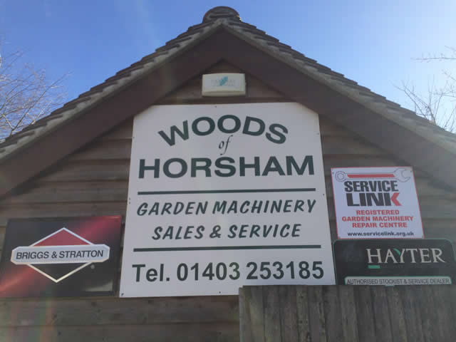About Woods of Horsham